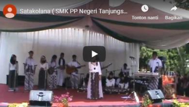 Photo of Kegiatan Band sekolah Satakolana