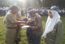 Photo of Pelepasan Peserta PKL Kelas XI tahun 2020