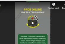 Photo of Pengumuman bagu calon peserta didik baru yg telah daftar untuk mengisi form pada link https://bit.ly/rata-rataNiliaiRaport  yang berkaitan dengan kekurangan data Peserta didik baru di SMK PPN Tanjungsari