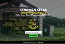 Photo of KENAIKAN KELAS ONLINE di SMK PPN Tanjungsari akses dimulai jam 10 wib dan printout terjadwal