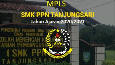 Photo of MPLS ONLINE SMK PPN TANJUNGSARI LIVE STREAMING IN YOUTUBE