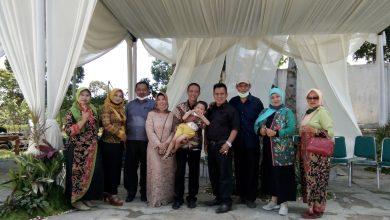 Photo of Perpisahan dengan Kepala Sekolah Bpk Cecep Sodikin