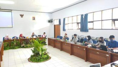 Photo of Kunjungan Kementerian Koordinasi Bidang Perekonomian