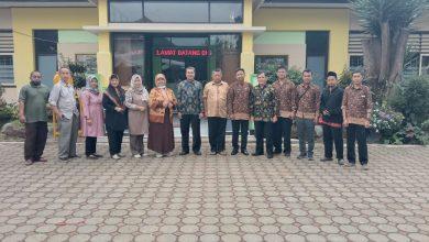 Photo of Kegiatan studi banding dan Kunjungan dari SMK Negeri 1 Maja Ke SMK PPN Tanjungsari