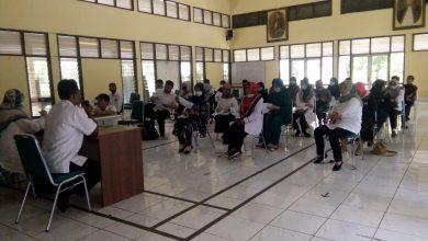 Photo of EVALUASI KEGIATAN PEMBELAJARAN dihadiri Seluruh WAkil Kepala, Kaprog, dan Seluruh Wali Kelas