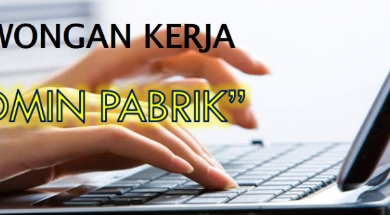 Photo of Lowongan Kerja NUSAGRI