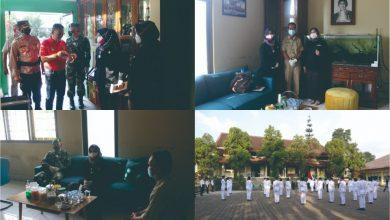 Photo of Pengukuhan Paskibra Tanjungsari di SMK PPN TANJUNGSARI