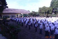Photo of Hari Pertama Masuk Sekolah PTMT (Pembelajaran Tatap Muka Terbatas)