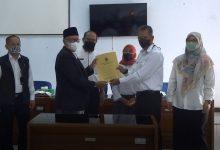 Photo of Sertijab Kepala Sekolah SMK PPN Tanjungsari 6-10-2021
